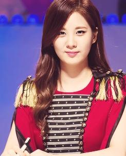 Seohyun SNSD Girls' Generation Innocent Girl