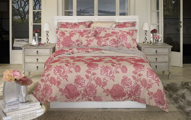 Sheridan - gallice quilt cover - quilt covers - bedroom - Luxury bed linen, quilt covers, sheets, towels and accessories
