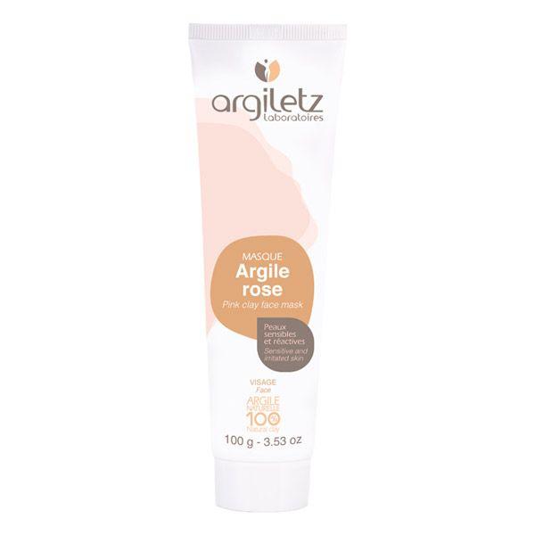 masque argile rose 100gr argiletz acheter sur greenweezcom - Masque Argile Cheveux Colors