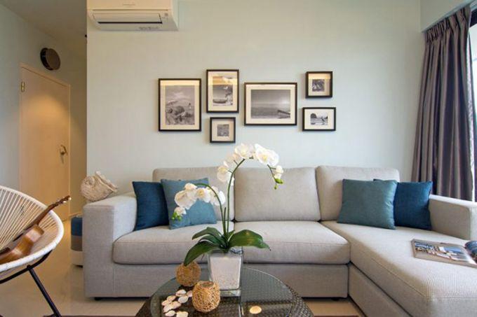 Апартаменты у пляжа в Сингапуре (Интернет-журнал ETODAY)