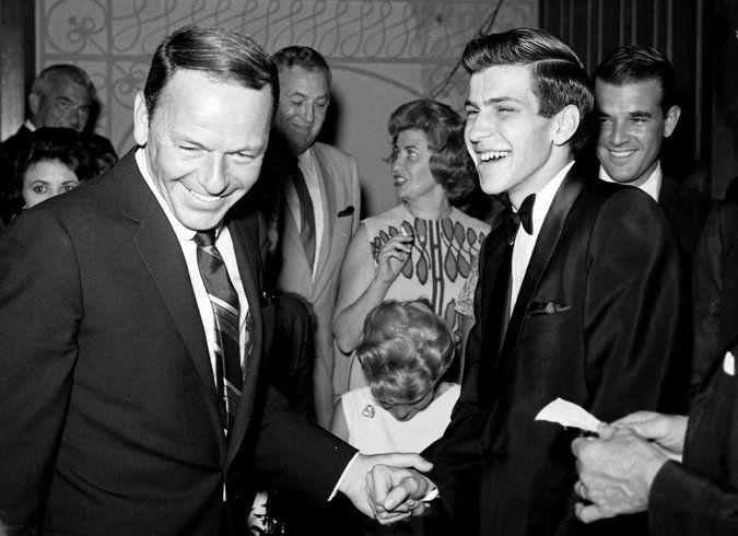 148 Best Images About Frank Sinatra Jr 1 10 1944 3 16