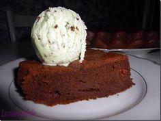 La meilleure recette de Moelleux au chocolat de Cyril Lignac! L'essayer, c'est l'adopter! 4.7/5 (37 votes), 122 Commentaires. Ingrédients: 120g beurre 200g chocolat 4oeufs 150g sucre (100 pour moi) 80g farine