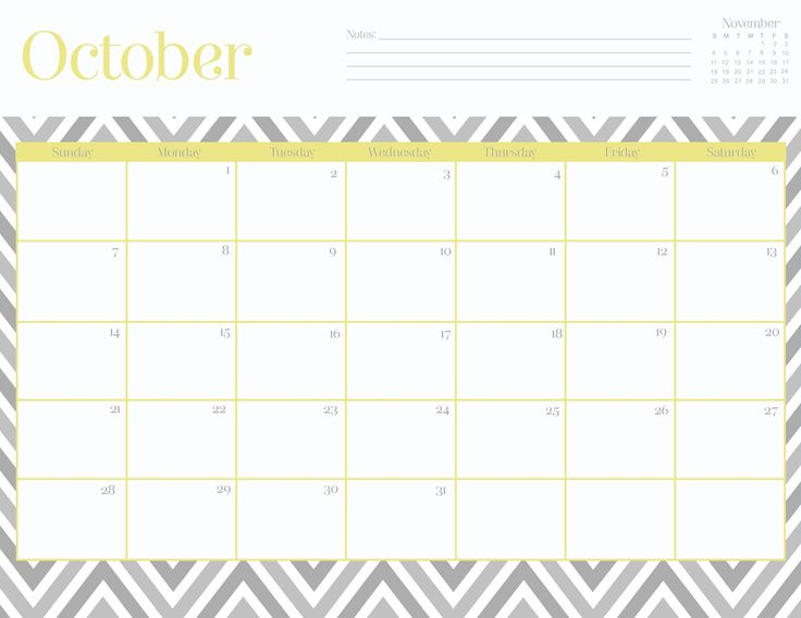 22 best Calendar Template images on Pinterest Monthly calendars - blank calendar templates