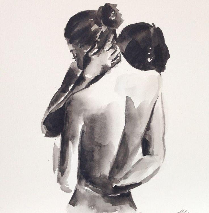 Kärlek Malin Mossberg