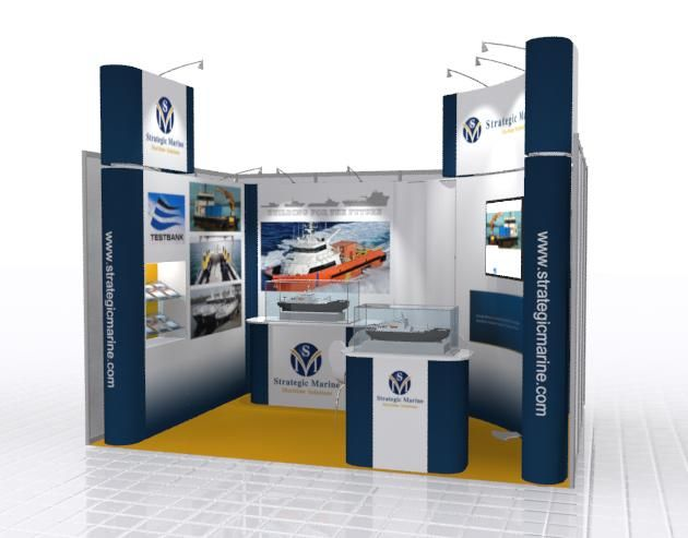 Sungard Exhibition Stand Here : Best images about modular exhibition stand designs on