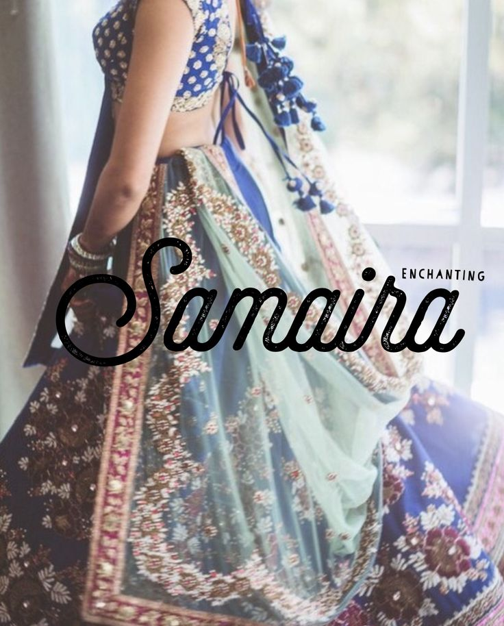 Samaira, name meaning: enchanting, Indian names, names, S baby girl names, S baby names, female names, whimsical baby names, baby girl names, traditional names, names that start with S, strong baby names, unique baby names, ttc, baby names, pregnant, pregnancy, expecting, boho names, boho baby
