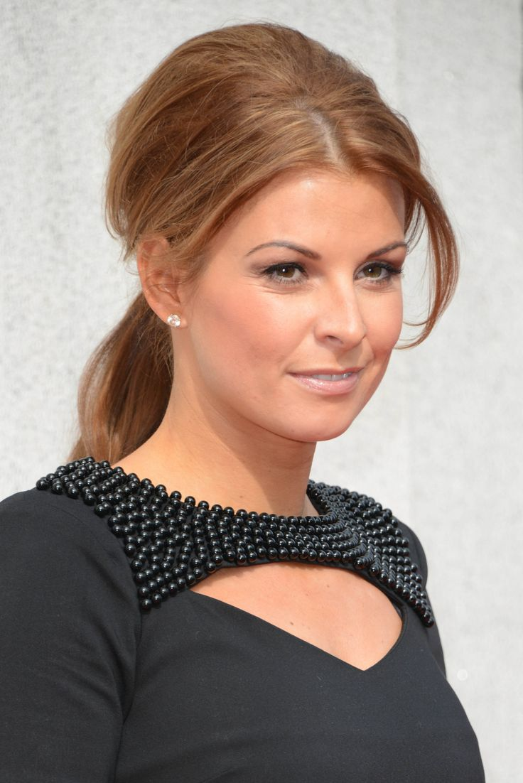 Coleen Rooney at the Tesco Mum of the Year awards at The Savoy Hotel, London (23 March, 2014)
