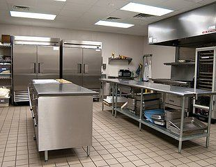 Commercial Kitchen Equipment Important Guide Purchasing Equipment Restaurant Kitchen Furniture