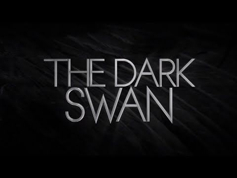 Once Upon A Time Comic-Con Exclusive: The Dark Swan