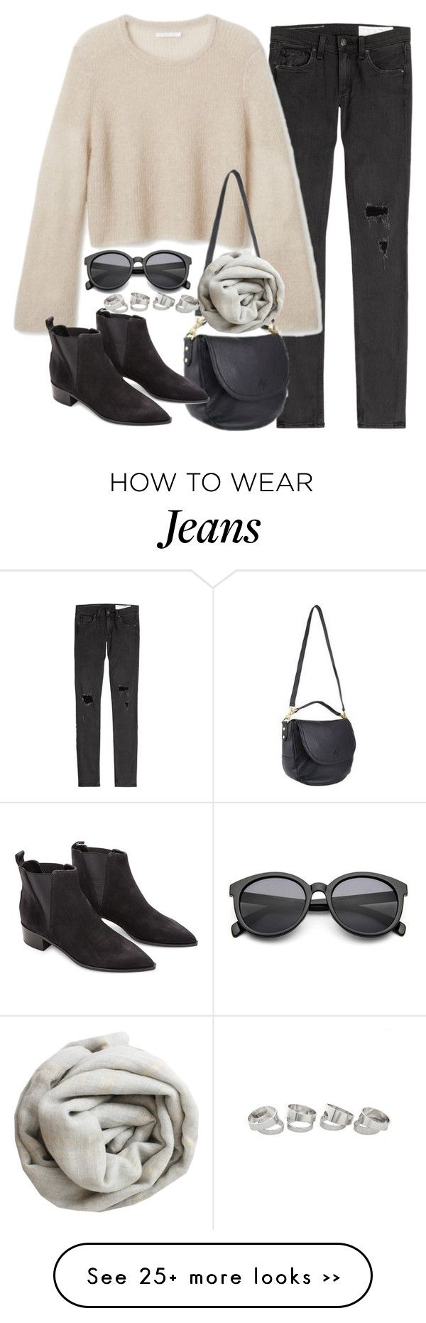"""Untitled #3000"" by peachv on Polyvore"