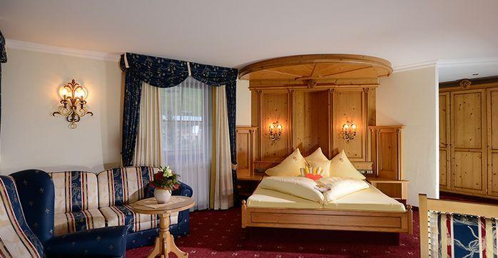 Traumhafter Urlaub in St. Anton – im ☆☆☆☆s-Hotel Alte Post
