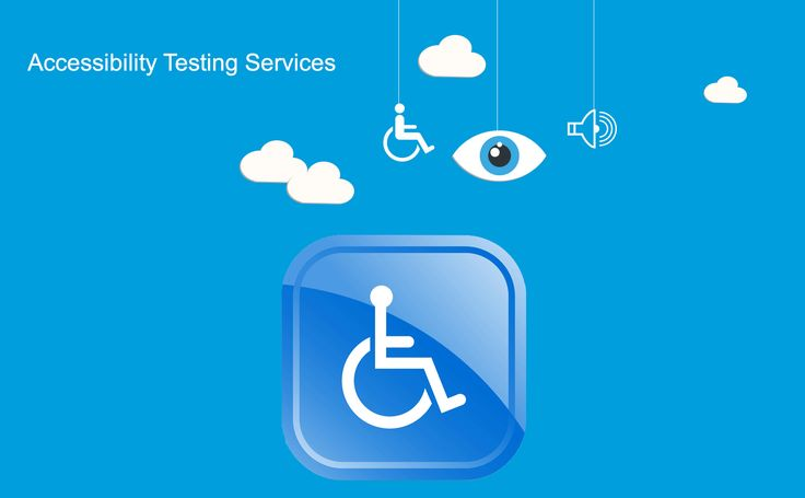 At QA InfoTech, we have a team of accessibility testing experts helping clients with manual & automated testing techniques as per requirement while following Section 508 compliance and Web Content Accessibility Guidelines (WCAG). Feel free to consult our experts at sales@qainfotech.com and to know more about #AccessibilityTesting services, visit: http://qainfotech.com/accessibility-testing-services.html