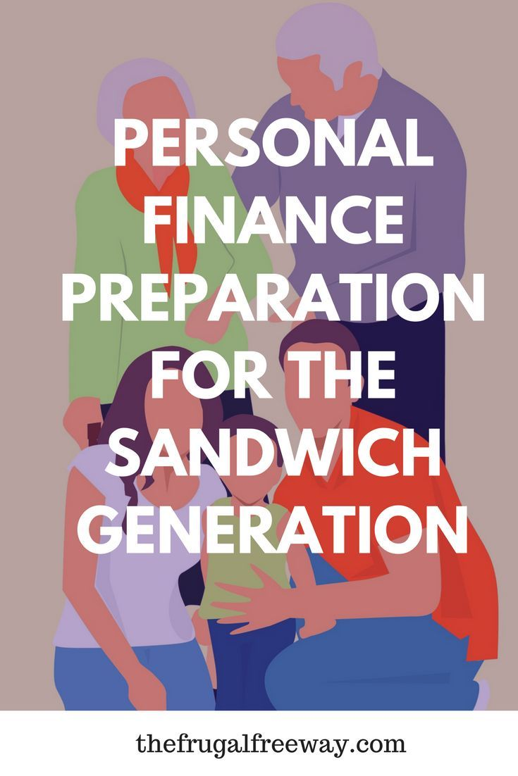 Personal Finance Preparation For The Sandwich Generation Life Insurance For Seniors Life Insurance Beneficiary Life Insurance Cost