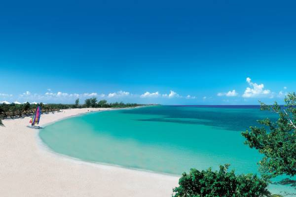 Varadero Beach, Cuba.. 13 More days countdown is on baby!