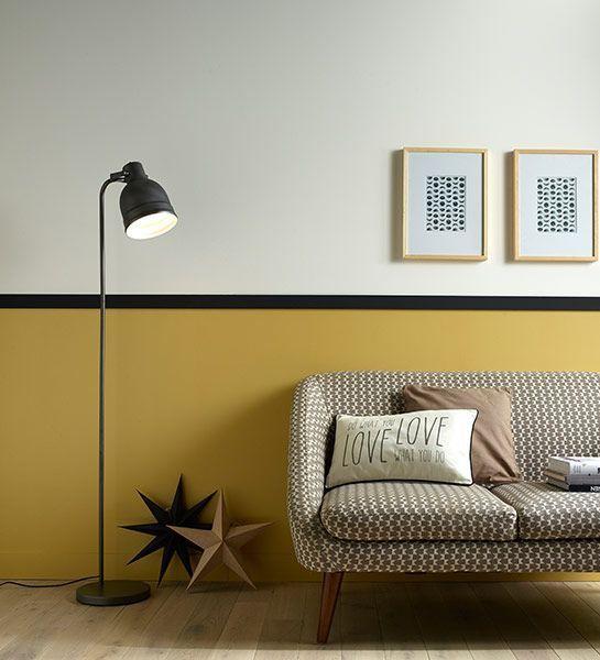 Daphn d cor design inspirations et avantages pour for Peinture graphique