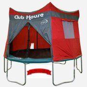 Propel Trampolines 12' Trampoline Club House