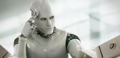 Studie zur Zukunft der Künstlichen Intelligenz: Der Roboter putzt, der Mensch lebt vom Grundeinkommen - SPIEGEL ONLINE - Nachrichten - Netzwelt