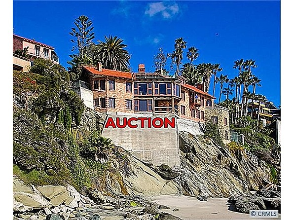 Into a 25 000 square foot oceanfront lot the 5 000 square foot