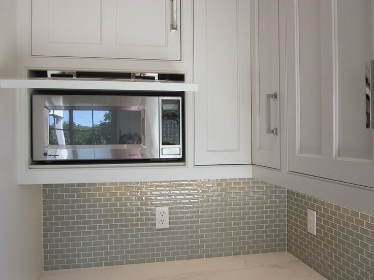 Kitchen, backsplash