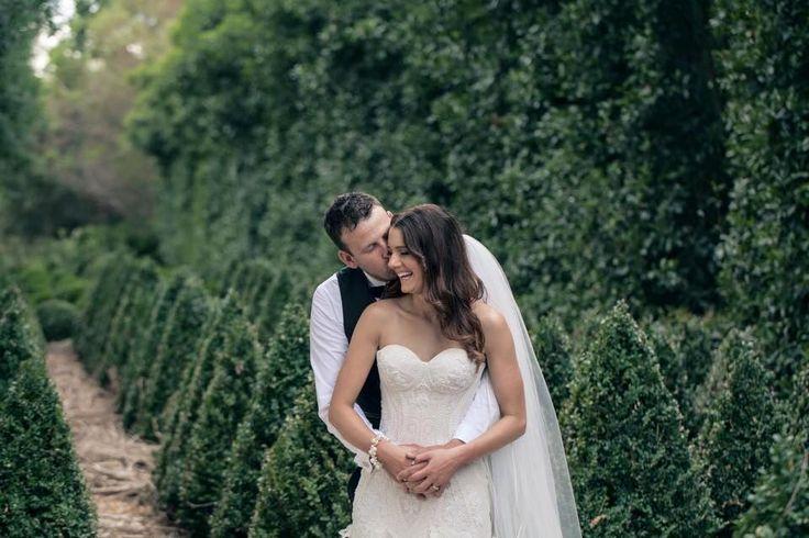 Angelinna variation by Mariana Hardwick - Real Bride
