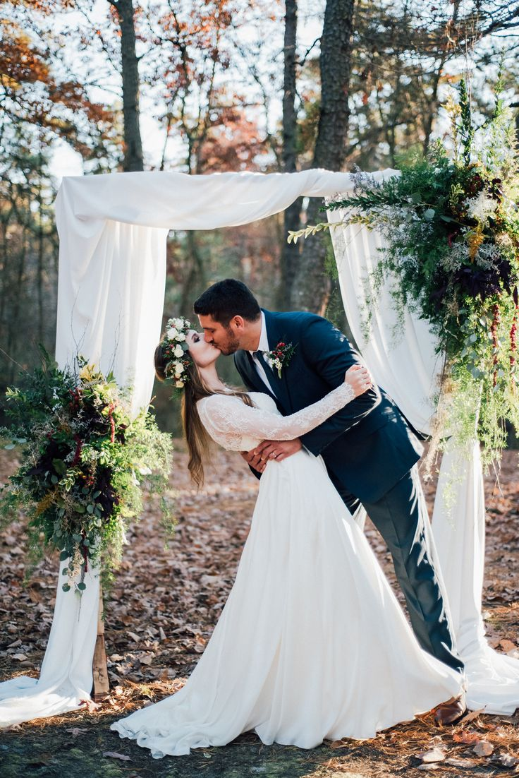 Outdoor fall wedding decor   best Wedding Decor images on Pinterest  Wedding ideas Weddings