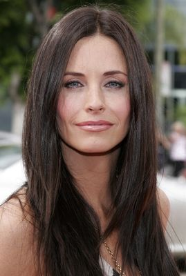 courtney cox -                                                                                                                                                                                 More