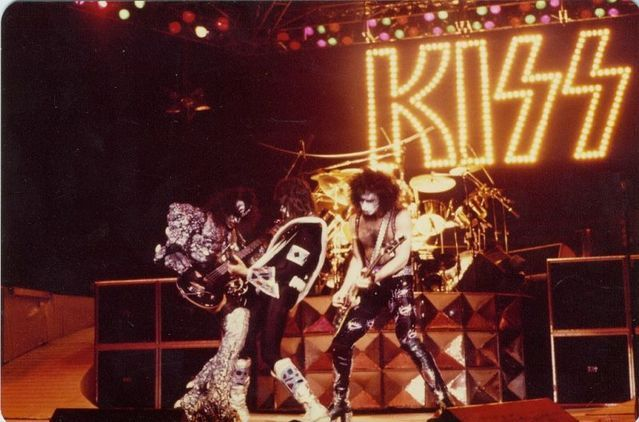 kiss dynasty tour - Google zoeken