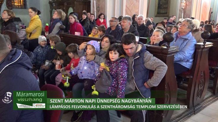 Szent Márton napi lámpásos felvonulás 2017