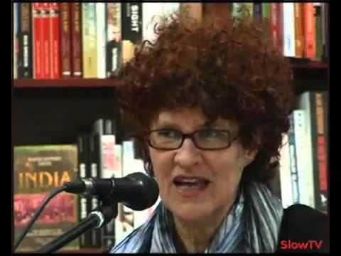 Kate Grenville on The Lieutenant - YouTube