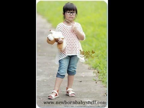 Crochet Baby Dress Crochet Baby Dress Crochet Patterns| for free |crochet baby ...