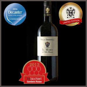 I #vini prodotti da #TenutaVillaTrentola sono legati alla tradizione e alla cultura #romagnola della produzione vitivinicola. Una produzione raffinata e di estrema qualità che esalta i profumi e i sapori di una terra e dei suoi prodotti. Su appuntamento è possibile degustare i vini e scoprirne le peculiarità sollecitando i propri sensi. Scoprite tutti i nostri vini sul nostro sito web dove è anche possibile acquistarli online! www.villatrentola.it/shop/ #MaximumSocial