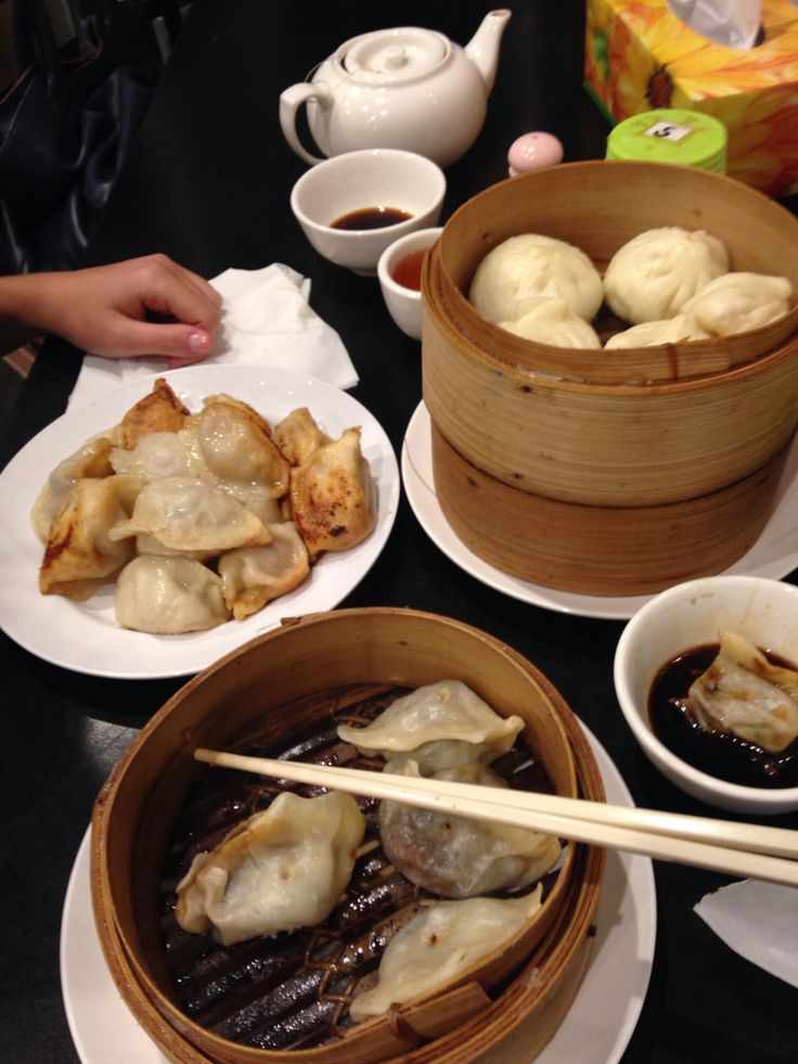 Best China Town's Dumplings - Haymarket