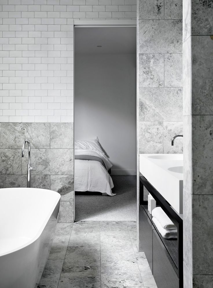 Marmor i badrum - Badrumsdrömmar
