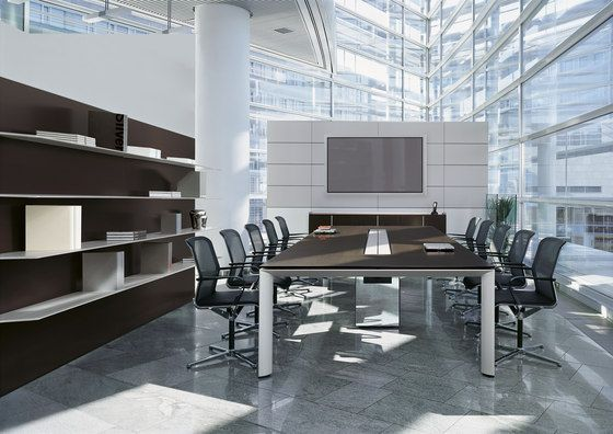Conference tables | Conference-Meeting | AL | Conference | Bene ... Check it out on Architonic