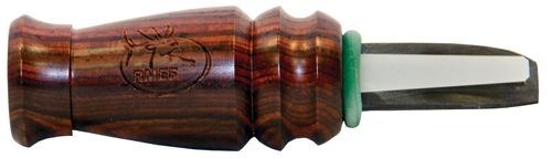 Cocobolo Wood Custom Elk Call