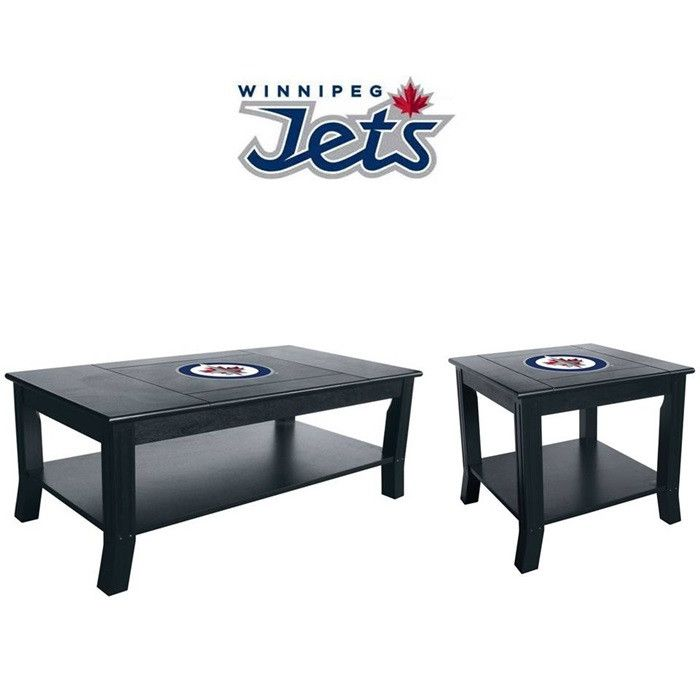 Use this Exclusive coupon code: PINFIVE to receive an additional 5% off the Winnipeg Jets Table Set at SportsFansPlus.com