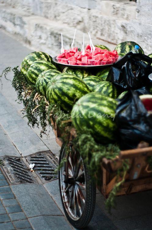 Eminonu market, Istanbul, Turkey | Fabien Dany