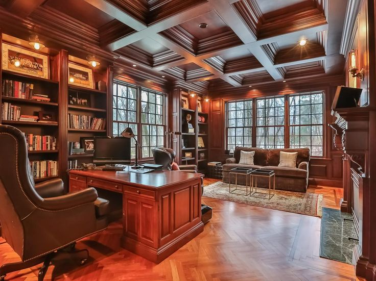 New Canaan House Tour