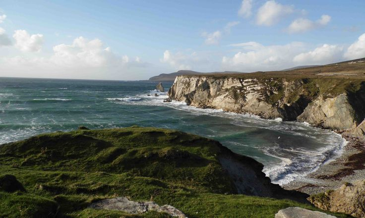 Achill Island  I...Ireland Island