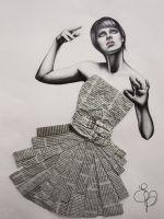 Serie Collage Tav#1 by EVanillaArt