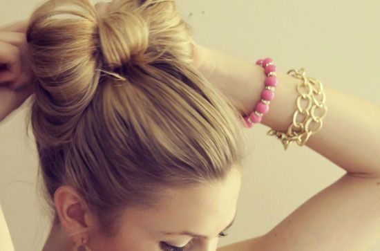 5 New Hair Tutorials to Try Tonight | GirlsGuideTo