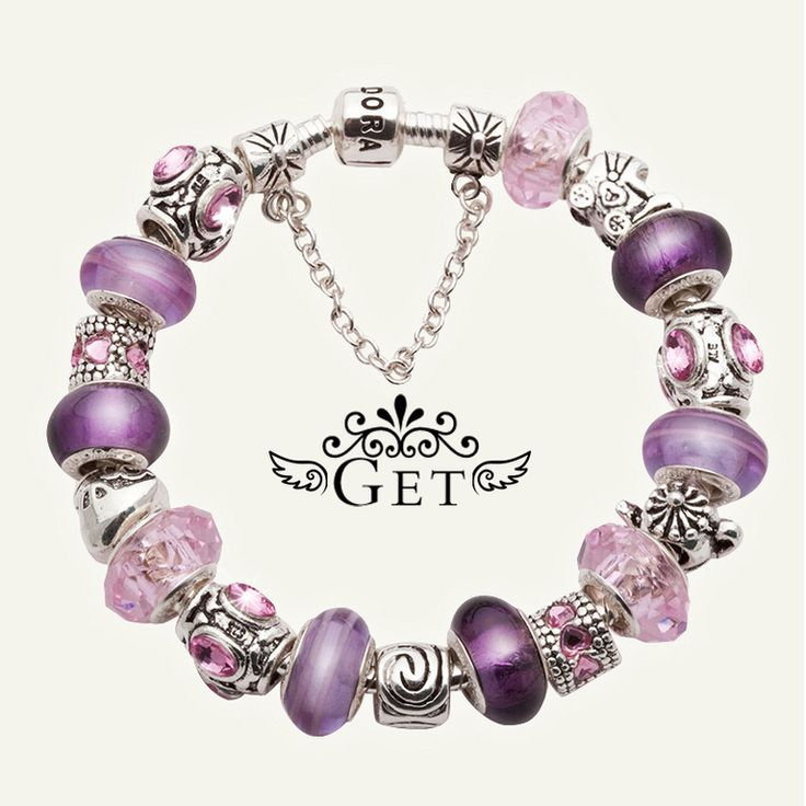 Find This Pin And More On Pandora Bracelet Designs By DesignsByAnya.