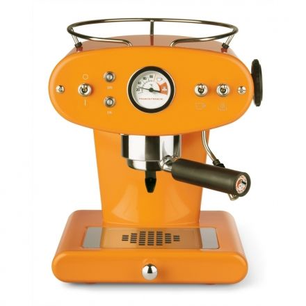 Francis Francis X1 Espresso Machine (for ground coffee) -- EspressoCrazy.com £300