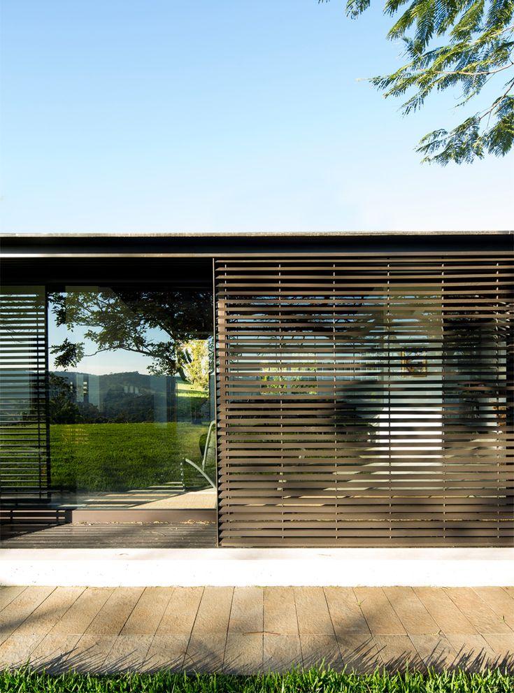 CHROFI   Projects   Lune de Sang - Stone House