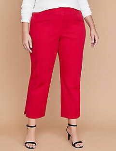 54f1d408a810d Workwear Inspiration - Plus Size Trousers - Alexa Webb