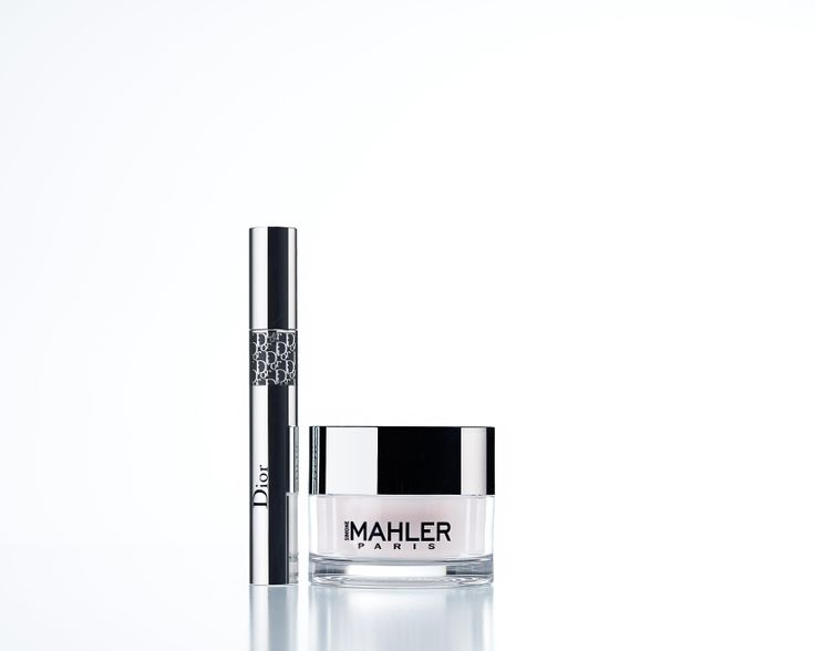 Cosmetics – Simone Mahler & Dior