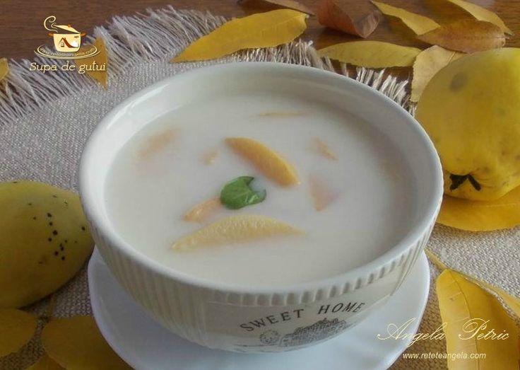 Supa de gutui