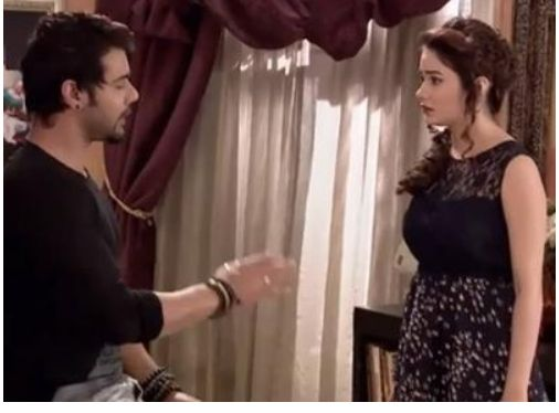 Kumkum Bhagya written update October 3: Abhi to propose Tanu for marriage  http://tellygossips.me/kumkum-bhagya-written-update-october-3-abhi-propose-tanu-marriage/