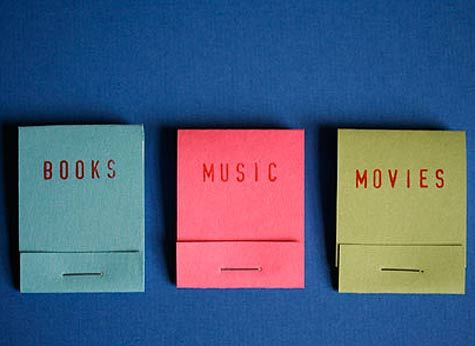 Matchbook notepads / Bloc-notes petit format #howto #tuto: Craft, Matchbooks Notepads, Diy'S, Gift Ideas, Books Moviesmusic, Matchbook Notebooks, Matchbox Notebooks, Books Movies Music Map, Matchbook Notepads