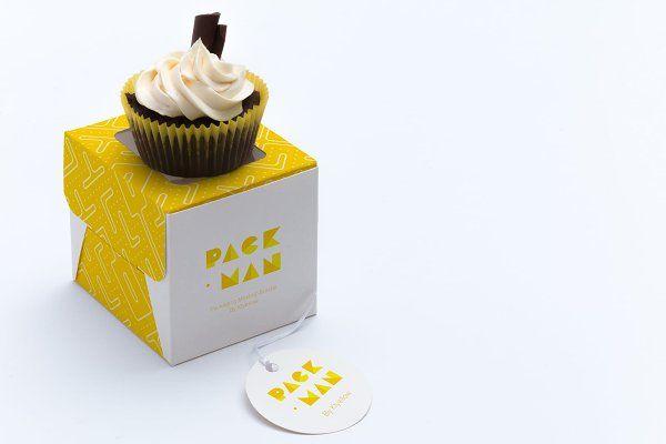 Download Free Psd Mockups One Cupcake Box Mockup 03 Psd Mockup Box Mockup Cupcake Boxes Photoshop Mockup